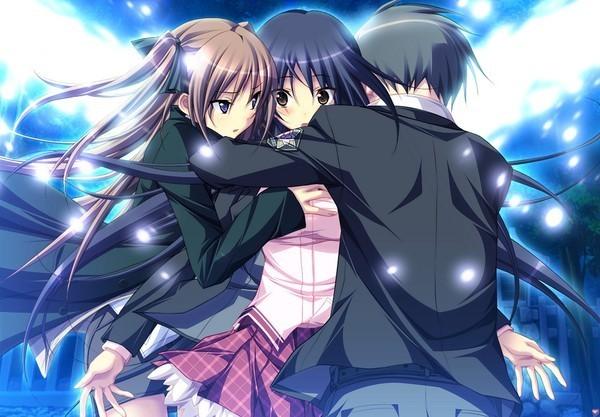 Mangas triste - Manga couple triste ...