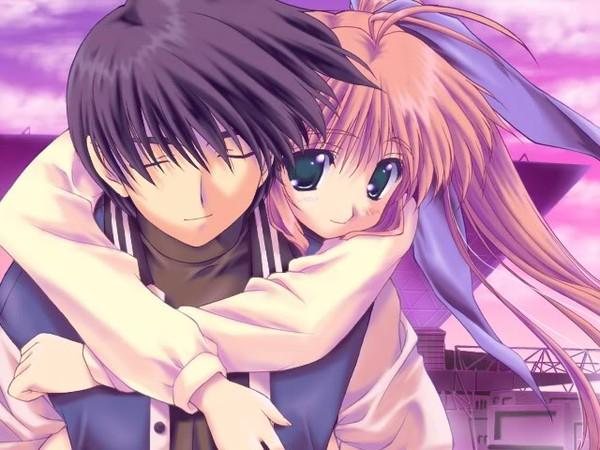 Manga couple 37