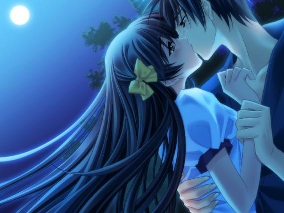 Manga couple 14